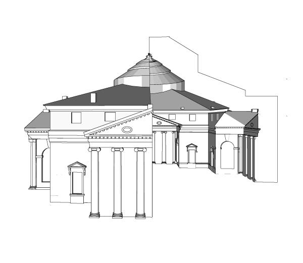 Architectural Doppelgängers